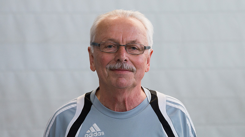 Werner Bartholomé