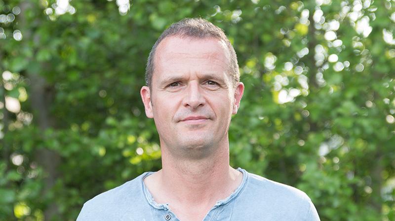 Oliver Brake