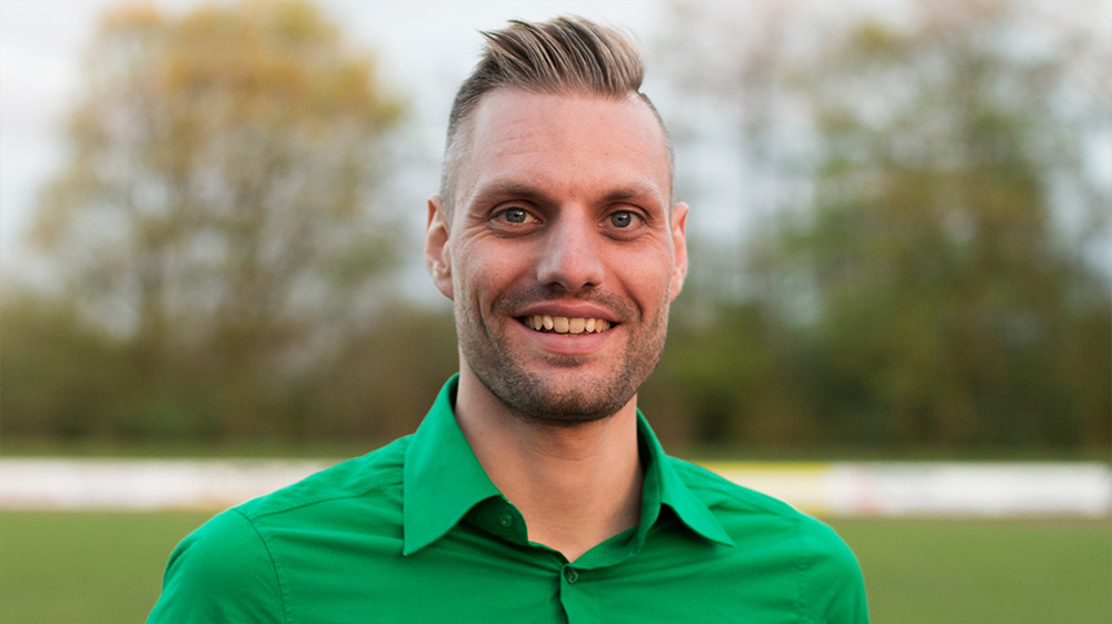 Stefan Menker