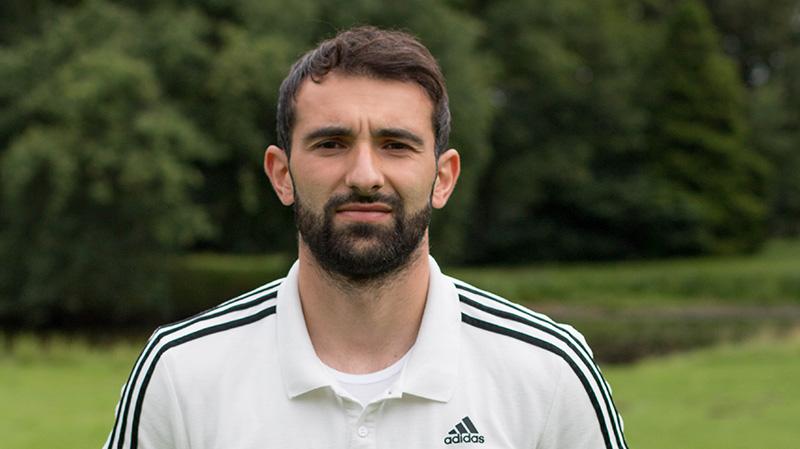Goran Mikic