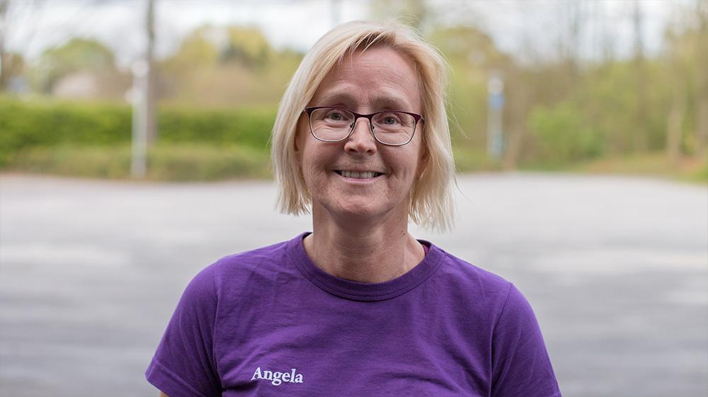 Angela Potthast