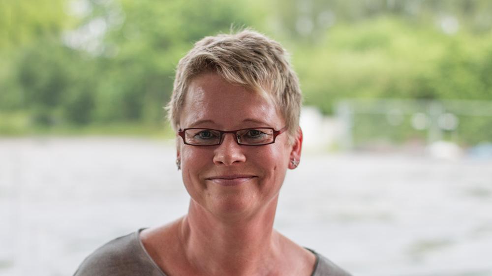 Regina Seidel