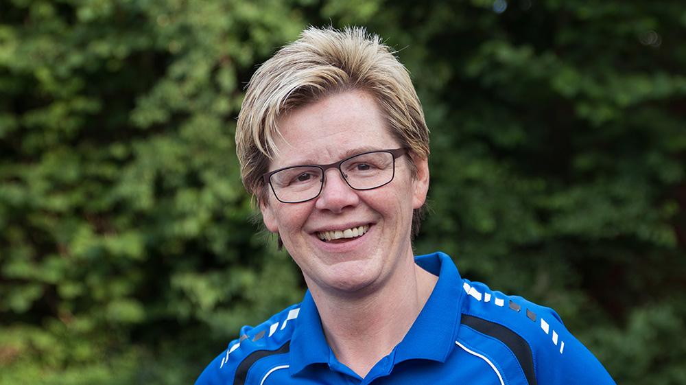 Annette Trompeter