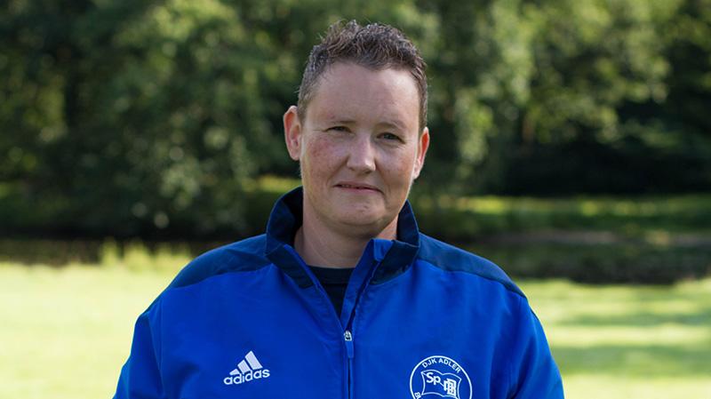 Tanja Ziege